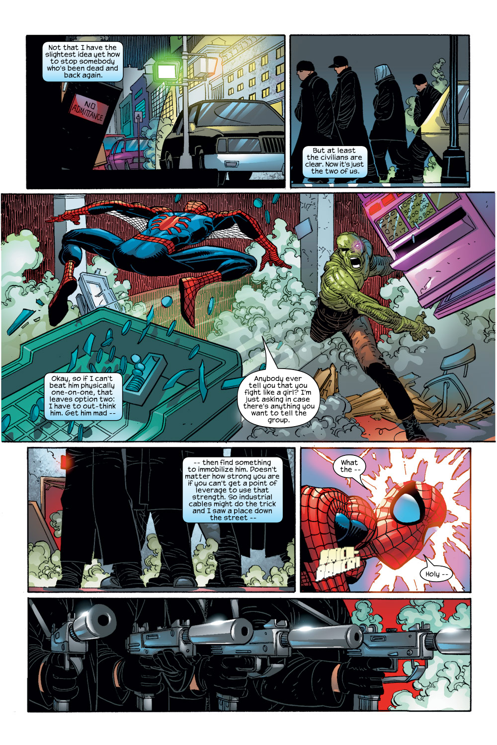 The Amazing Spider-Man (1999) 53 Page 13