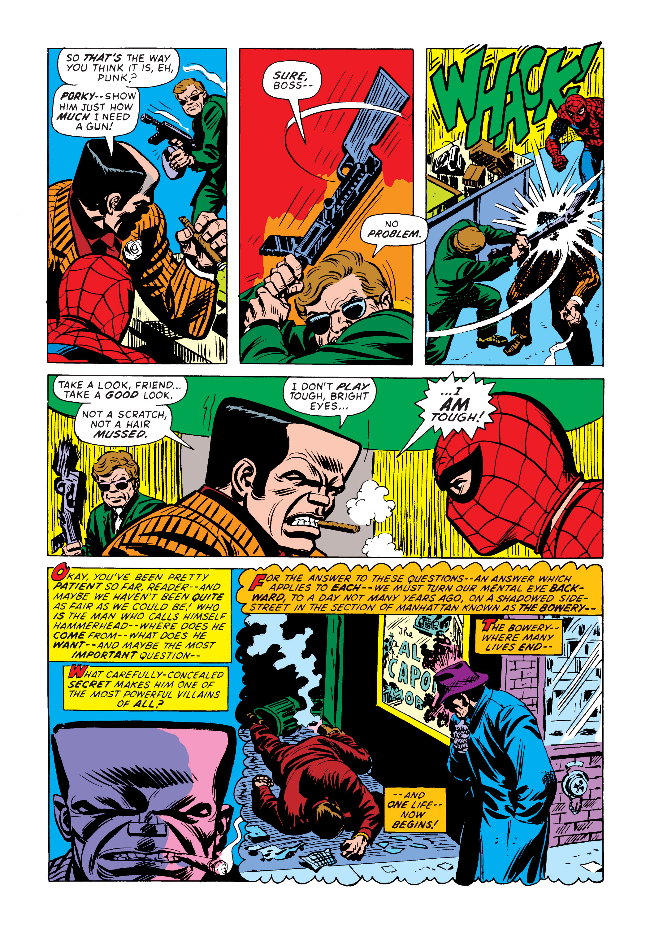 The Amazing Spider-Man (1963) 114 Page 8