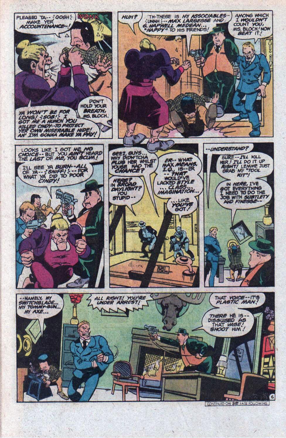 Read online Adventure Comics (1938) comic -  Issue #472 - 27