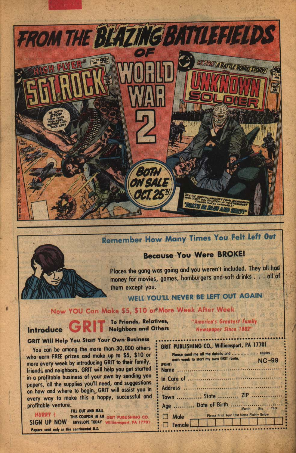 Action Comics (1938) 503 Page 34