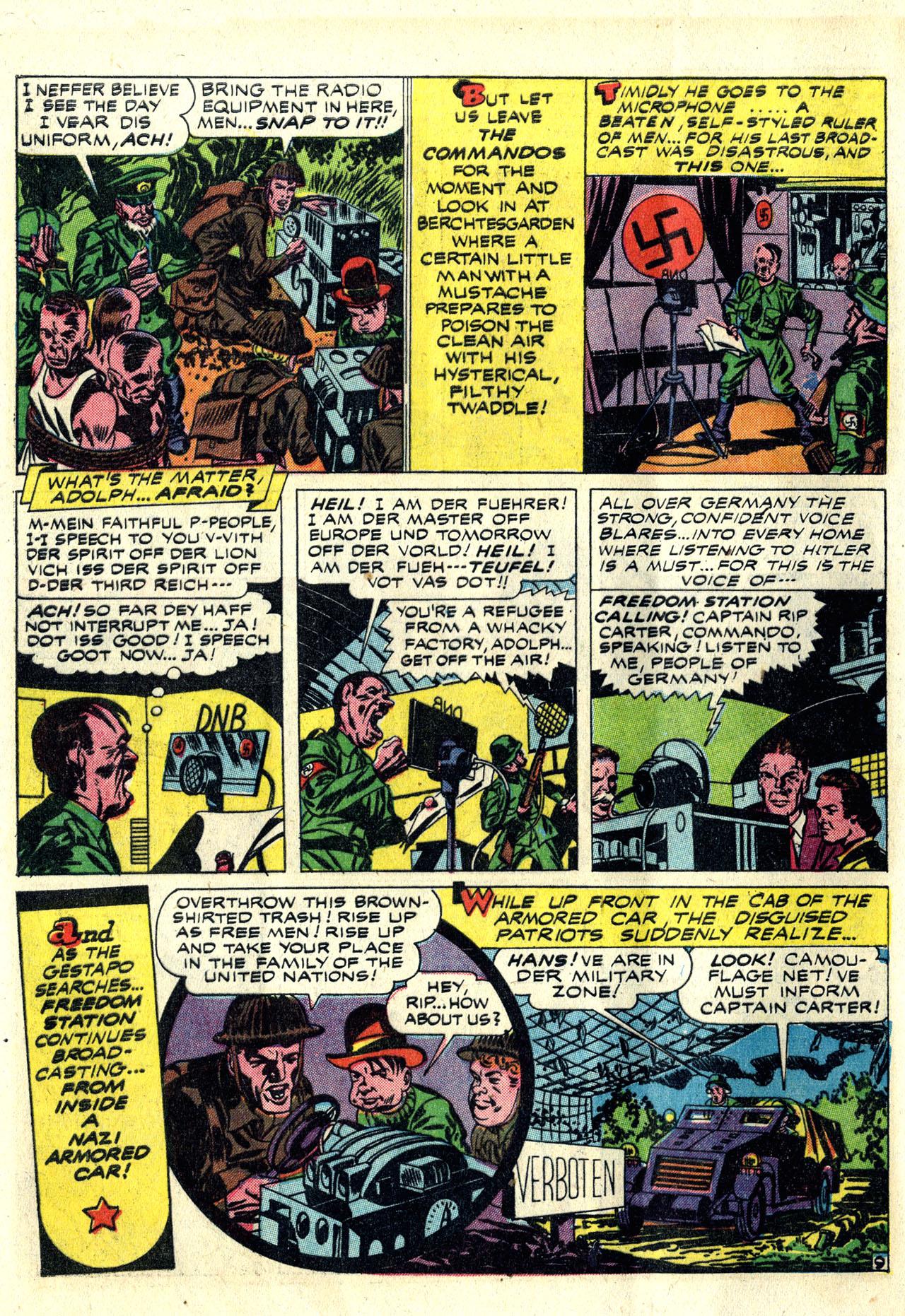 Read online Detective Comics (1937) comic -  Issue #78 - 54