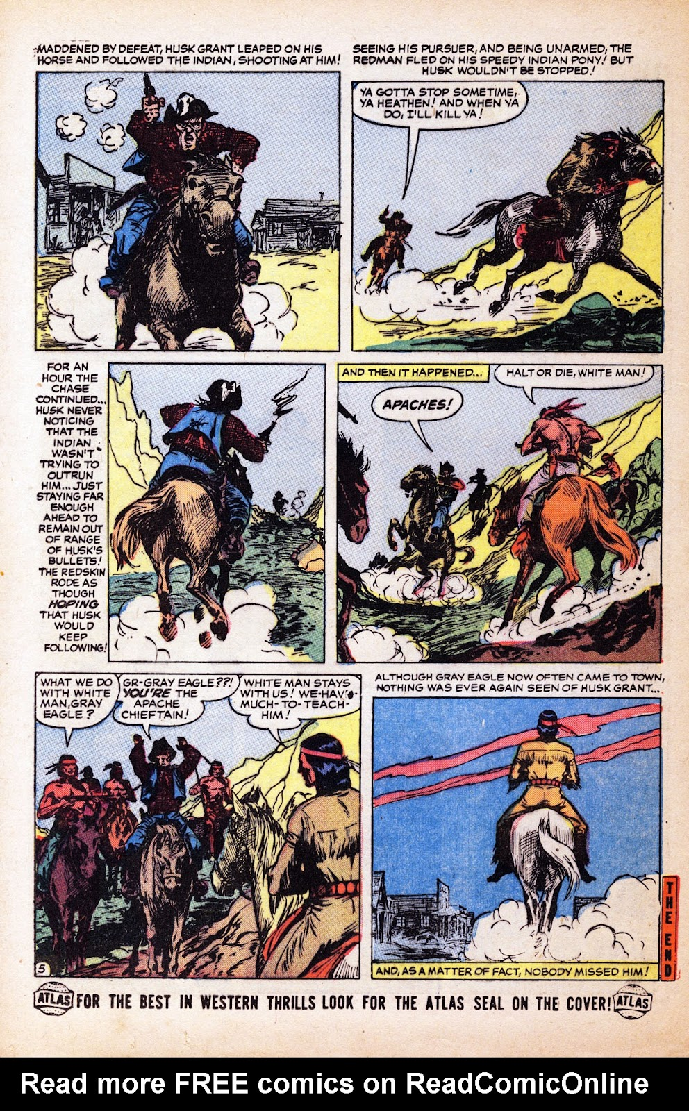 The Rawhide Kid (1955) issue 2 - Page 24