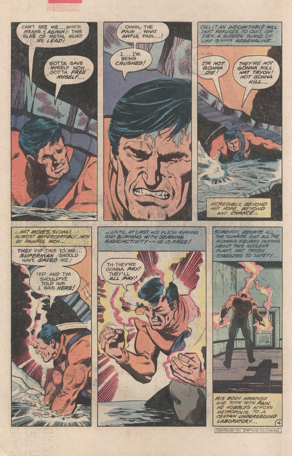 Action Comics (1938) 525 Page 5