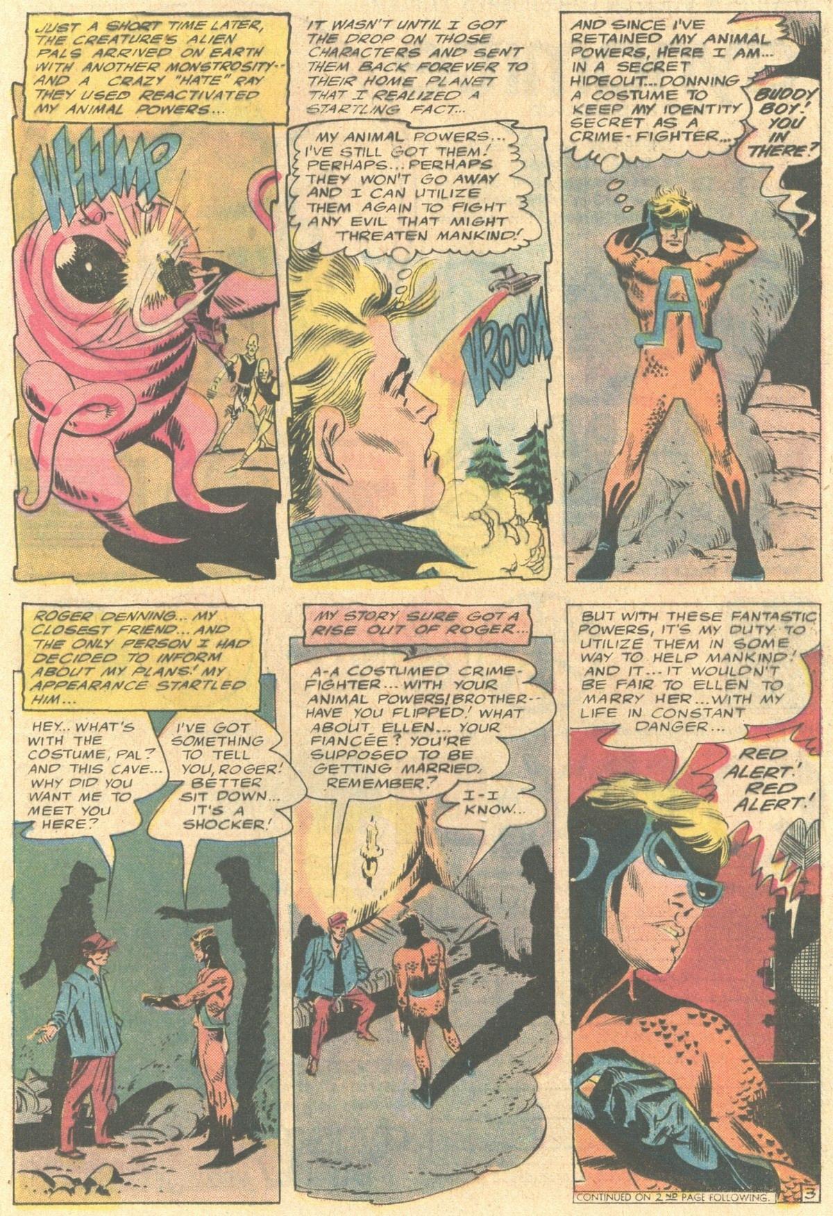 Read online Adventure Comics (1938) comic -  Issue #415 - 19