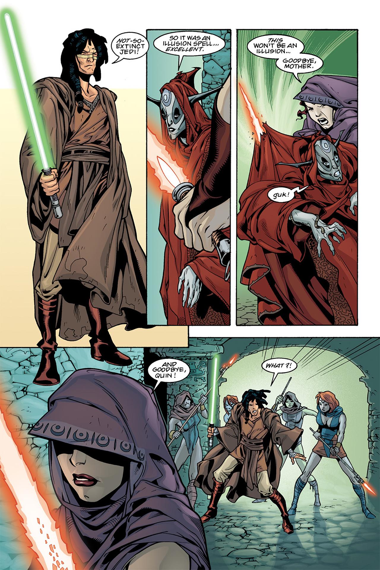 Read online Star Wars Omnibus comic -  Issue # Vol. 15 - 175