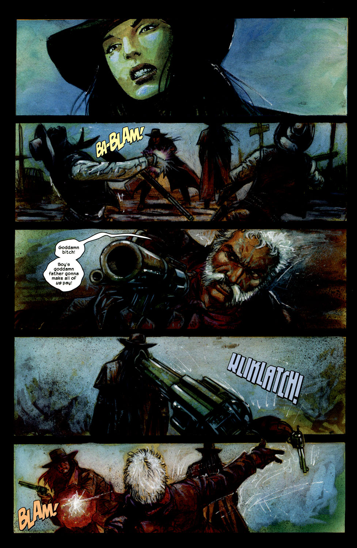 Read online Apache Skies comic -  Issue #2 - 5