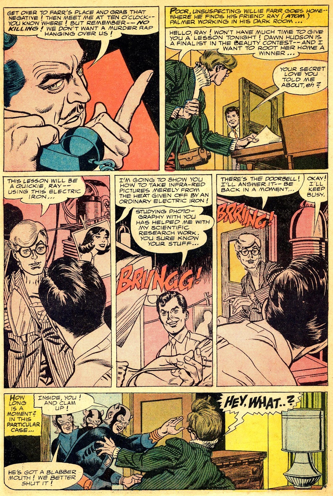 The Atom issue 27 - Page 6