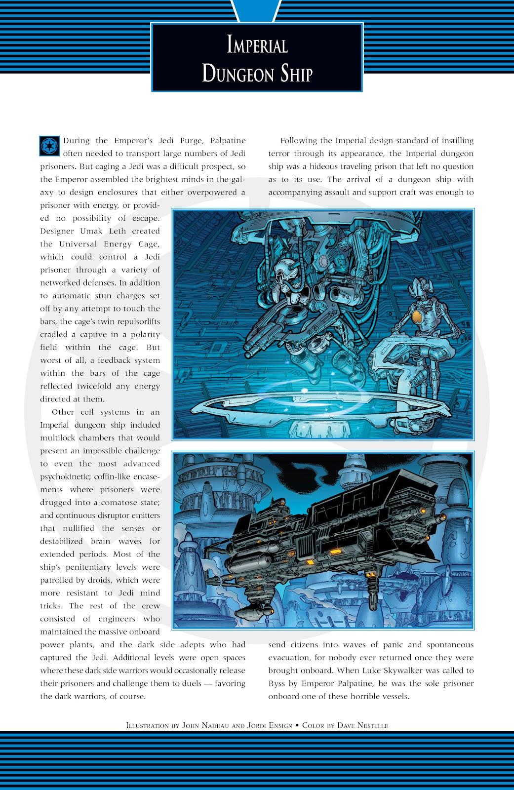 Read online Star Wars: Dark Empire Trilogy comic -  Issue # TPB (Part 4) - 67