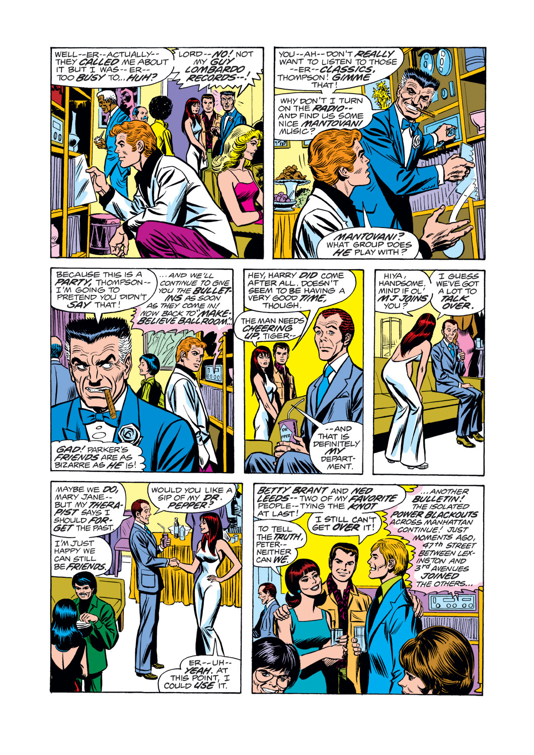 The Amazing Spider-Man (1963) 151 Page 7