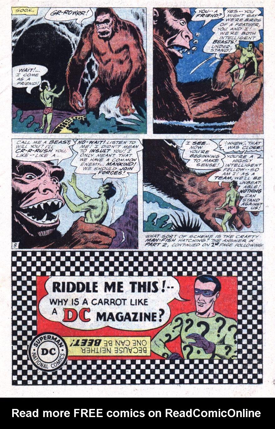 Read online Sea Devils comic -  Issue #30 - 12