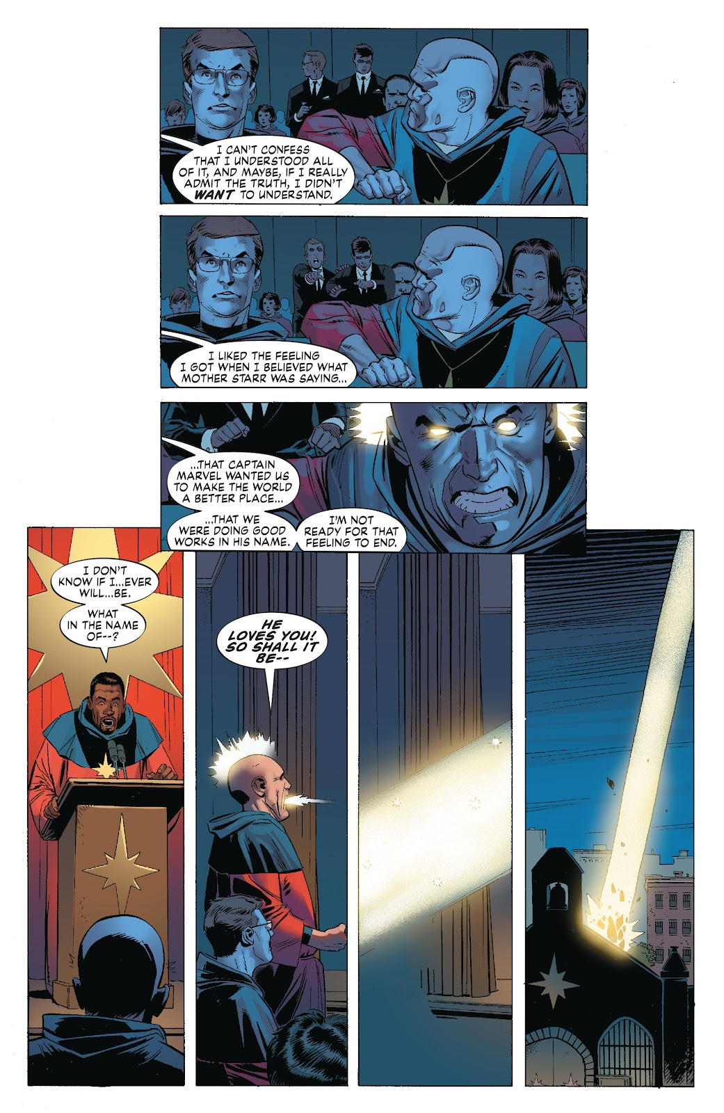 Read online Secret Invasion: Rise of the Skrulls comic -  Issue # TPB (Part 4) - 67