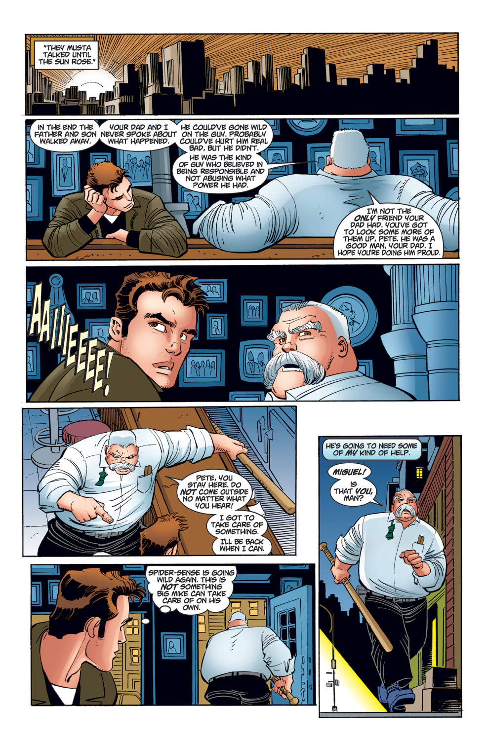 The Amazing Spider-Man (1999) 26 Page 14