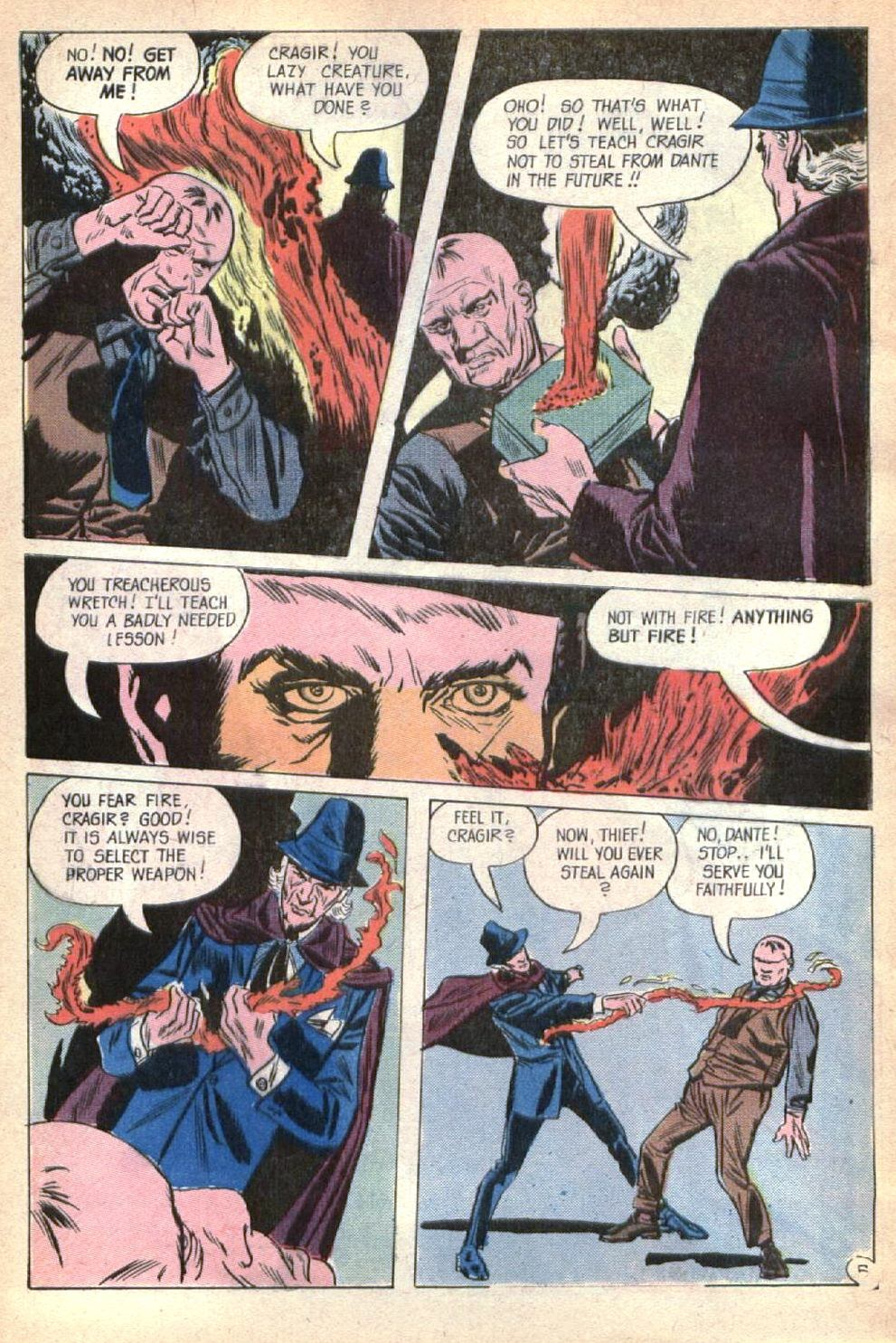 Strange Suspense Stories (1967) issue 3 - Page 8