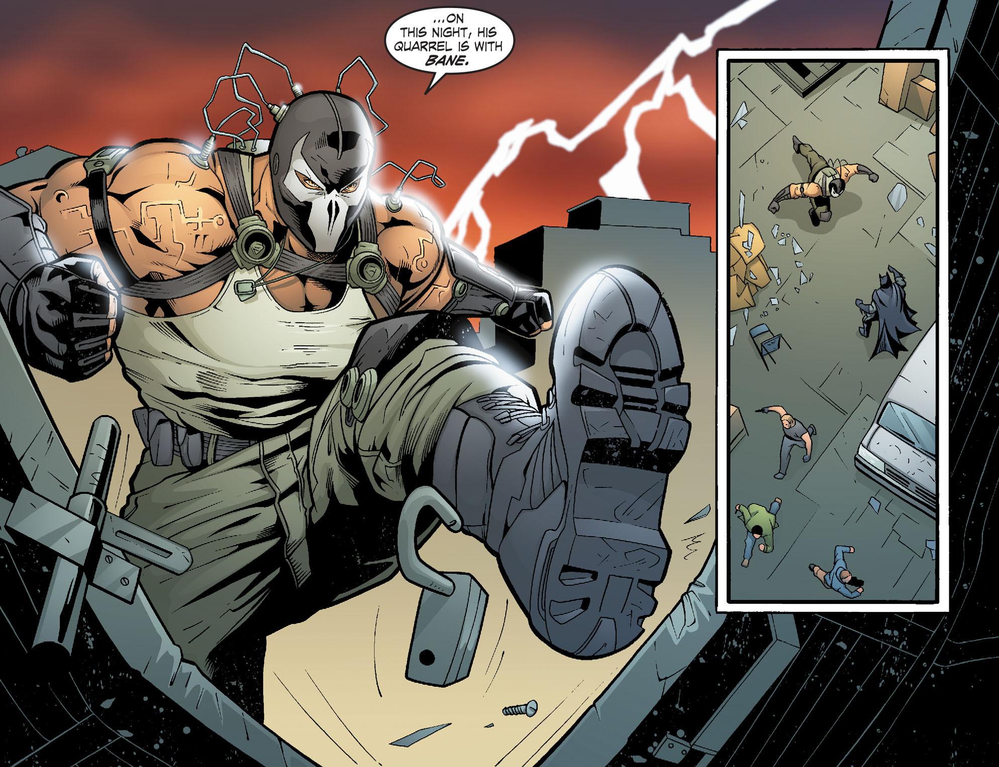 Read online Smallville: Alien comic -  Issue #4 - 8