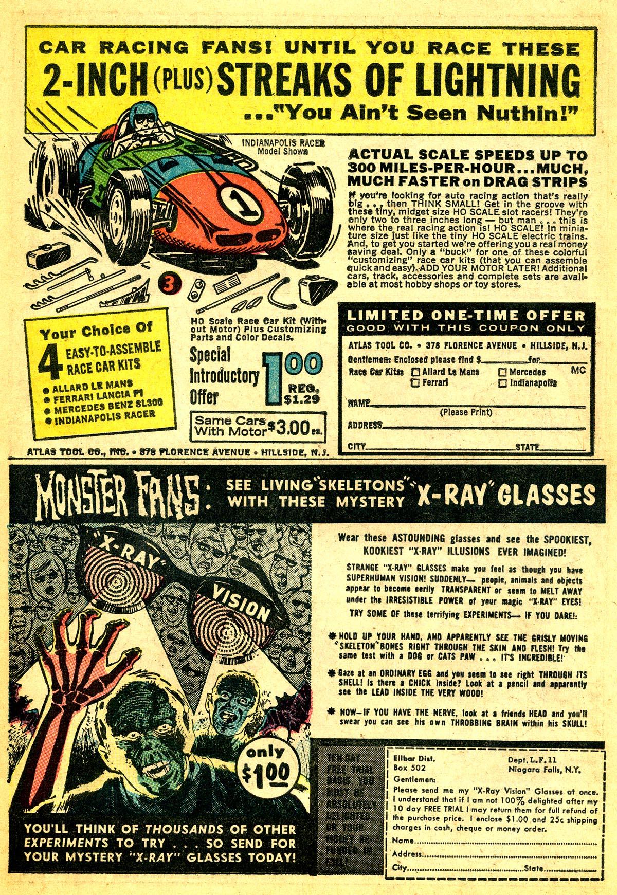 Read online Two-Gun Kid comic -  Issue #74 - 19