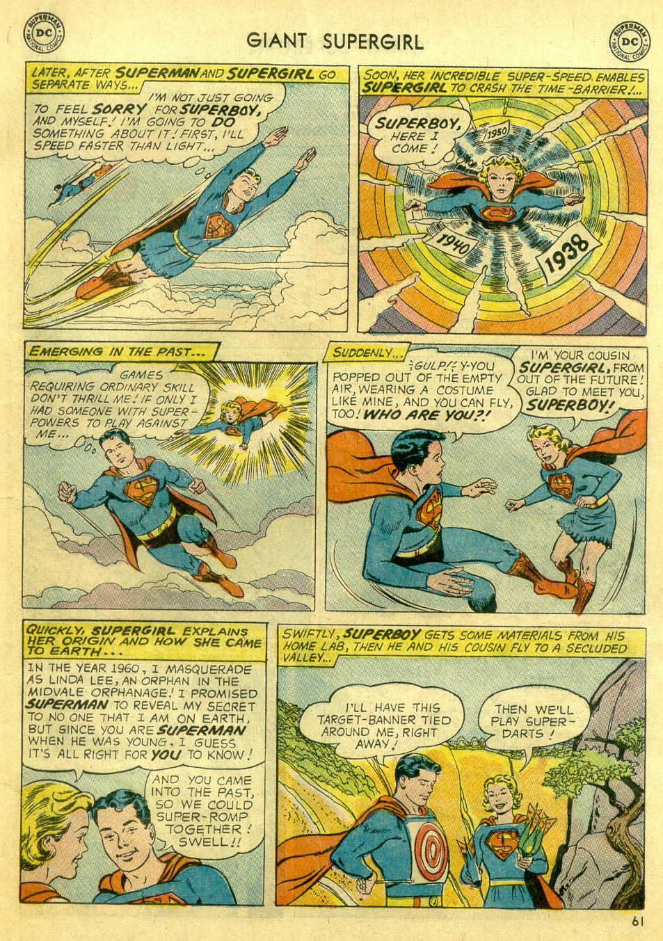 Action Comics (1938) 334 Page 62
