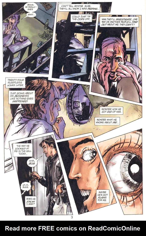 Read online Flinch comic -  Issue #5 - 9