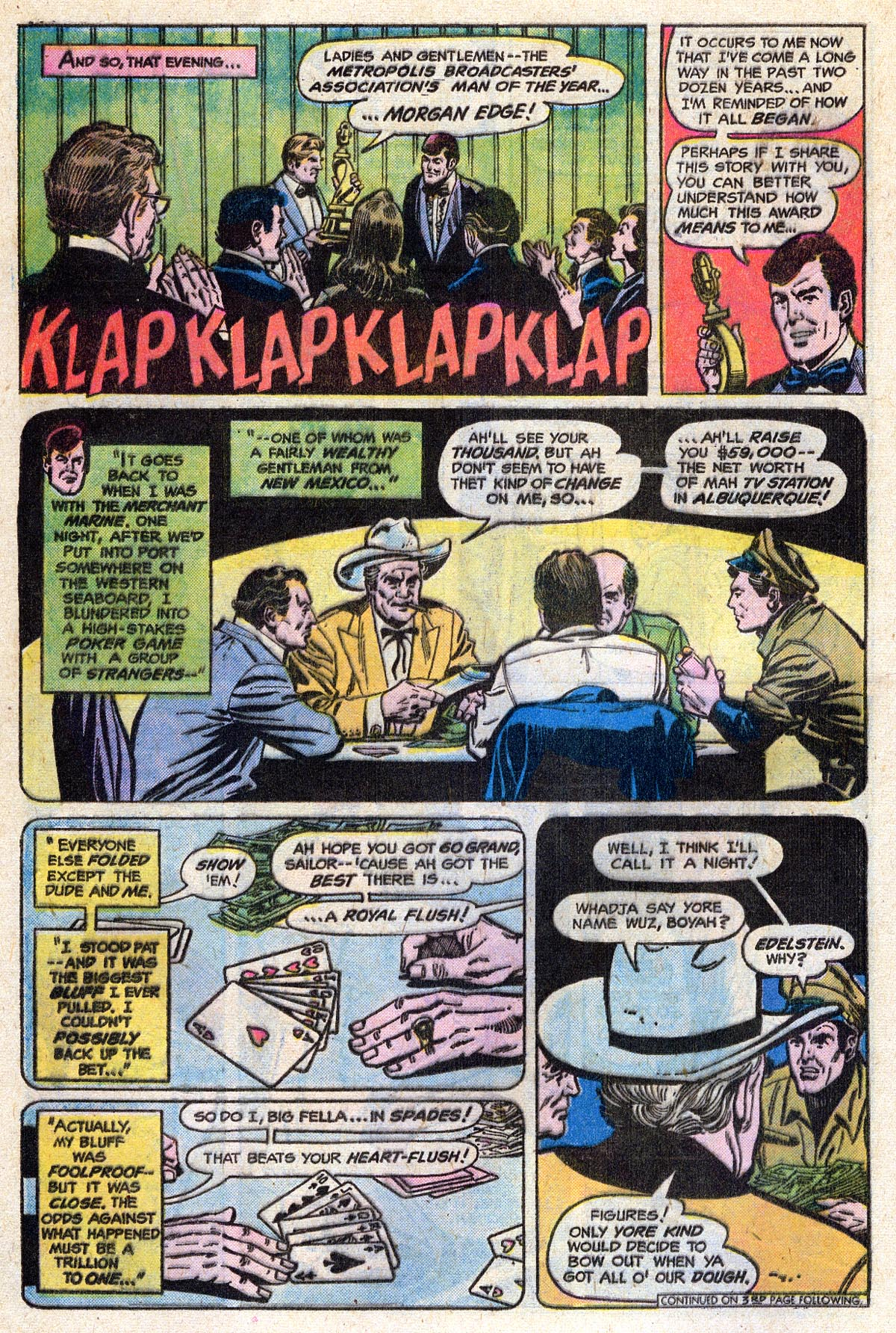 Read online Action Comics (1938) comic -  Issue #468 - 17