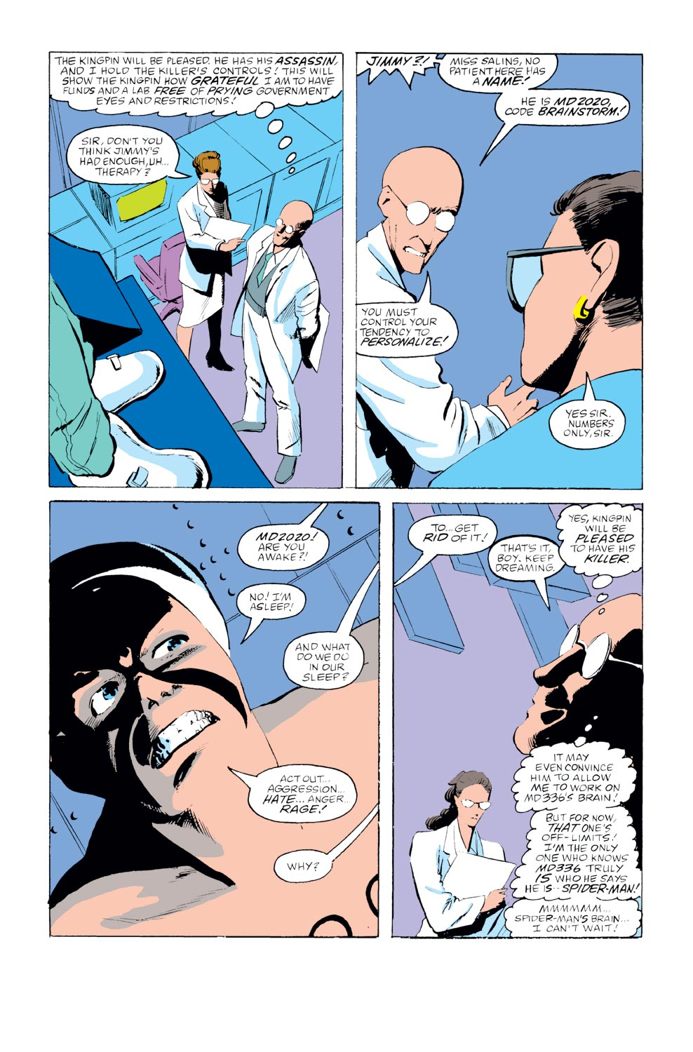The Amazing Spider-Man (1963) 295 Page 15