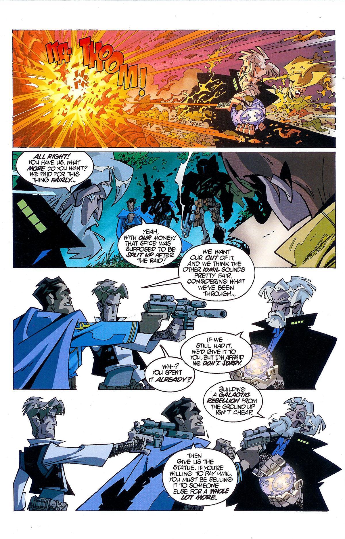 Read online Star Wars Omnibus comic -  Issue # Vol. 12 - 201