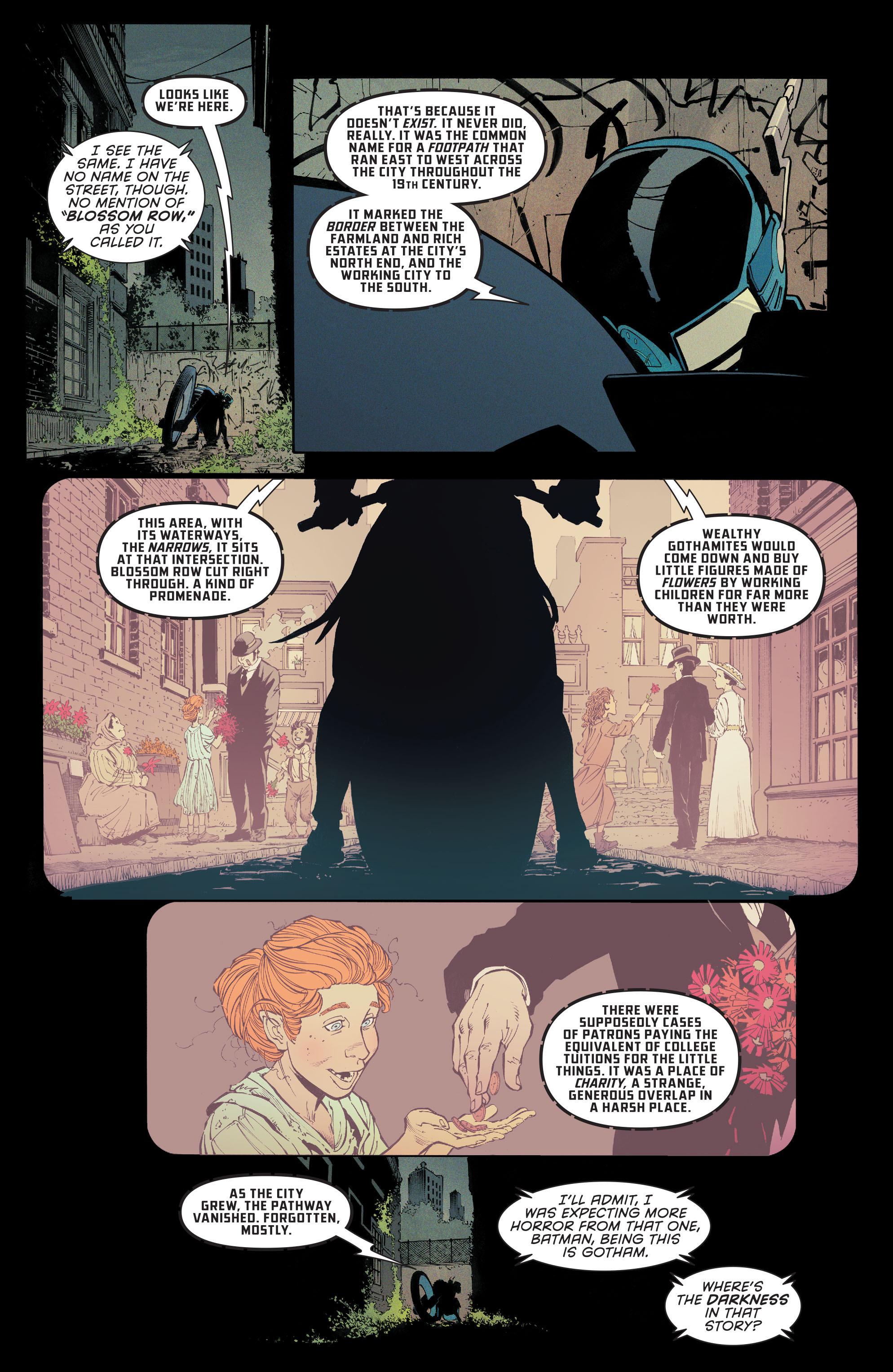 Read online Batman (2011) comic -  Issue # _TPB 9 - 25
