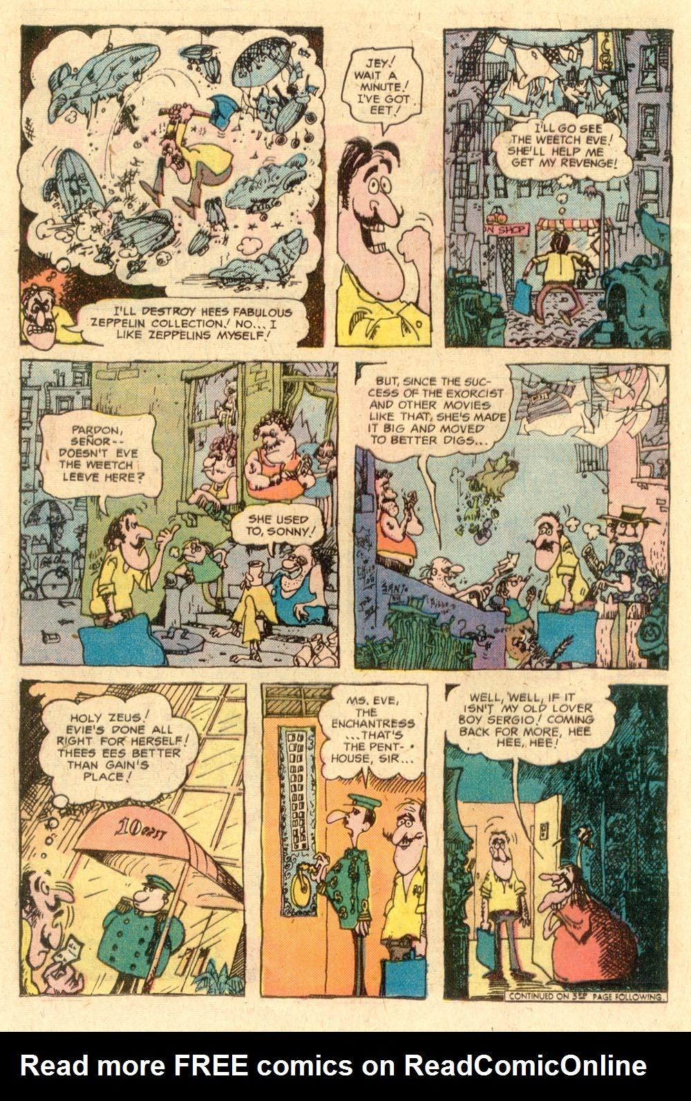 Read online Plop! comic -  Issue #24 - 12