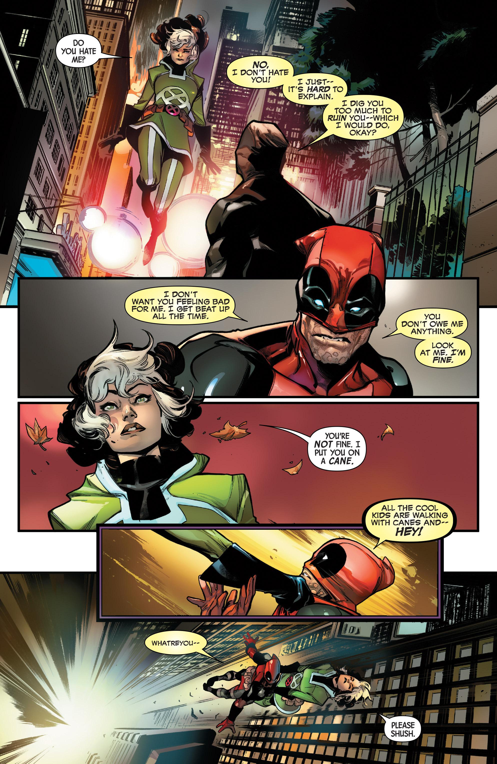 Read online Uncanny Avengers [II] comic -  Issue #22 - 17
