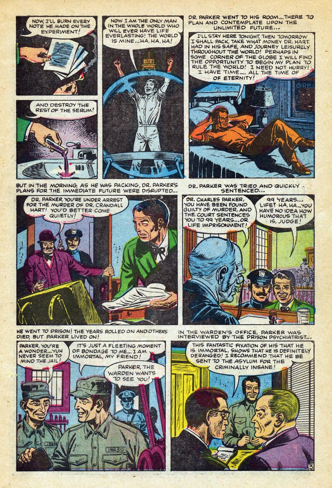 Suspense issue 14 - Page 6