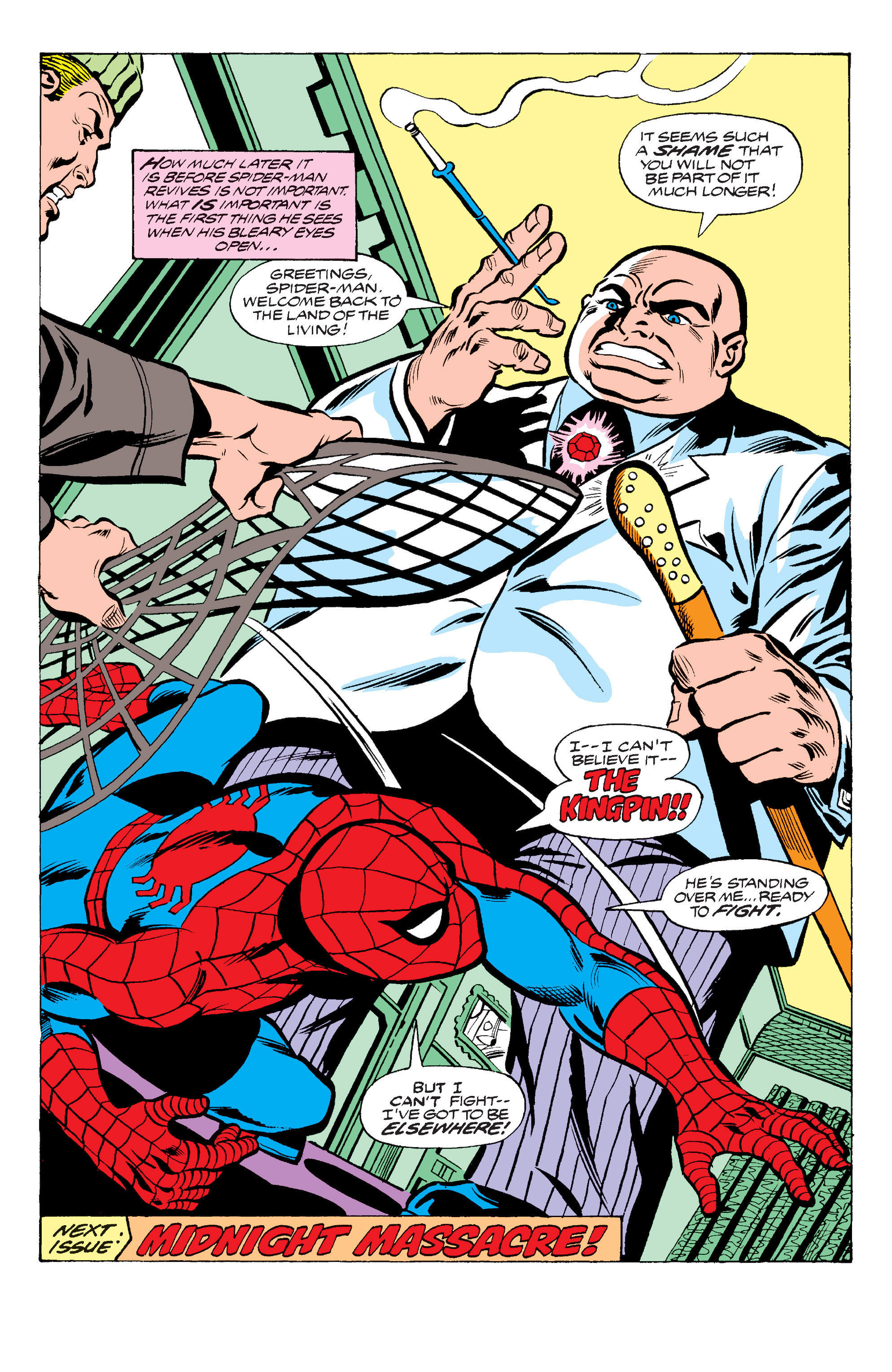 The Amazing Spider-Man (1963) 196 Page 17