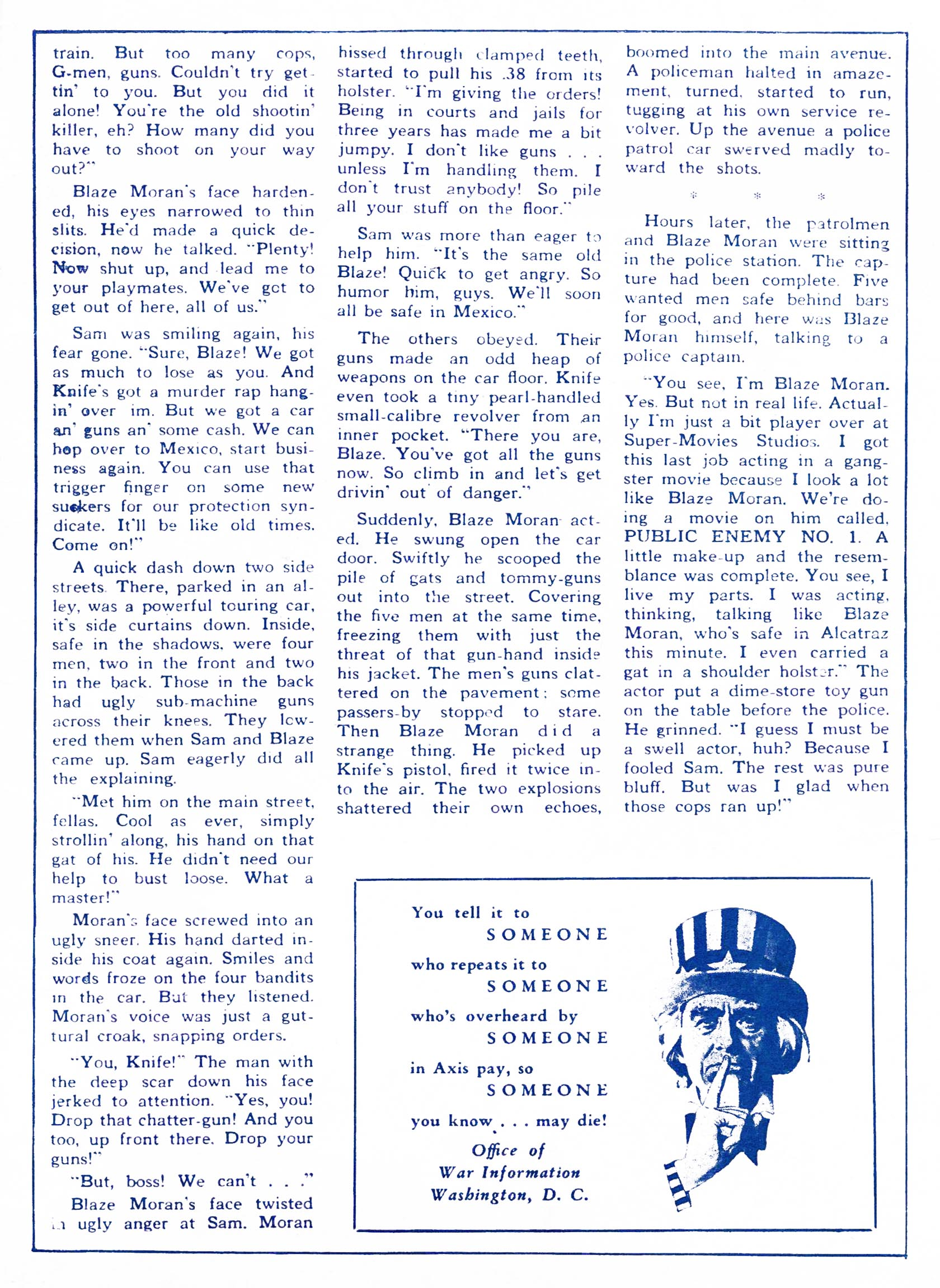Read online Detective Comics (1937) comic -  Issue #95 - 51