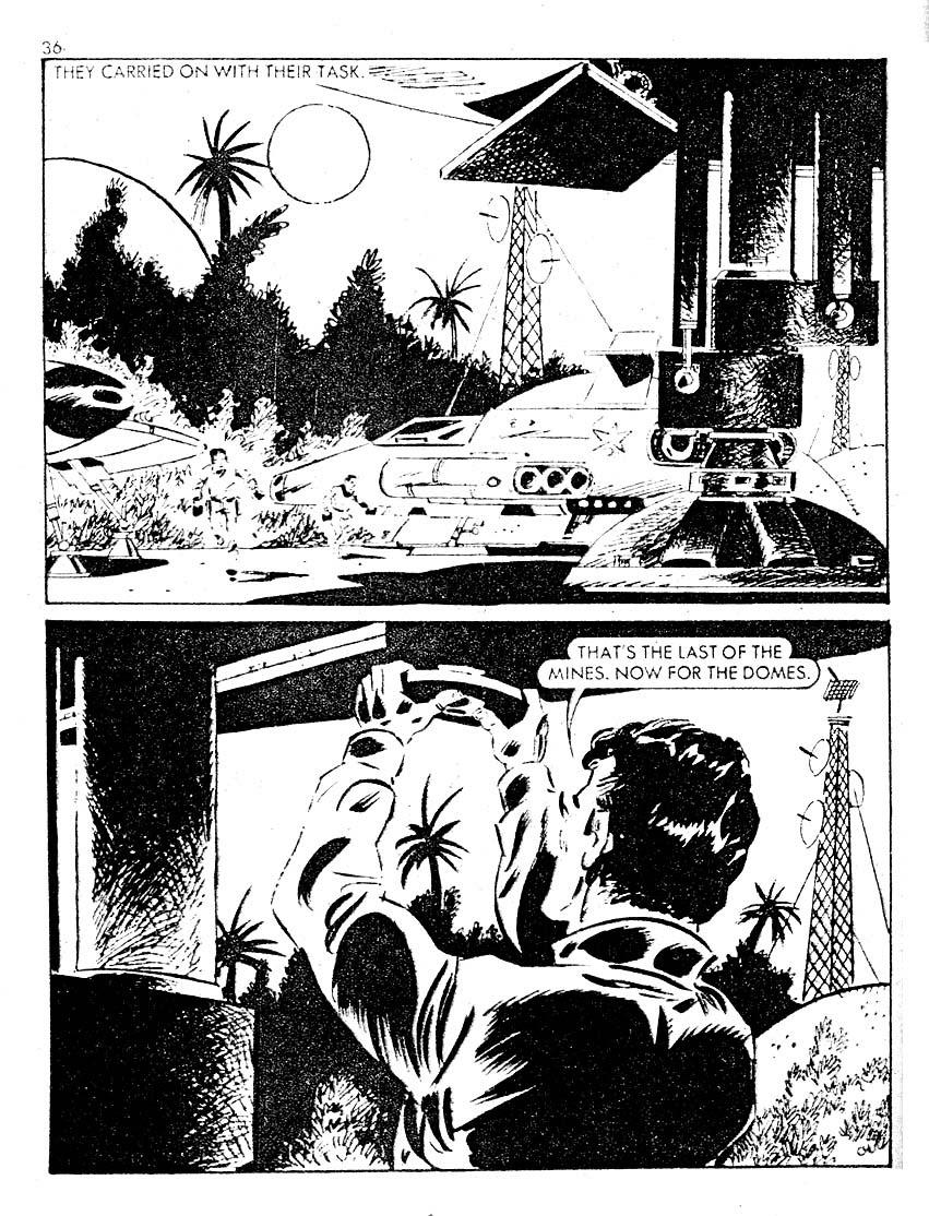 Starblazer issue 30 - Page 36
