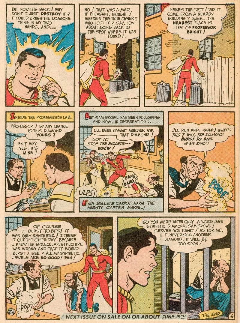 Read online Shazam! (1973) comic -  Issue #4 - 24