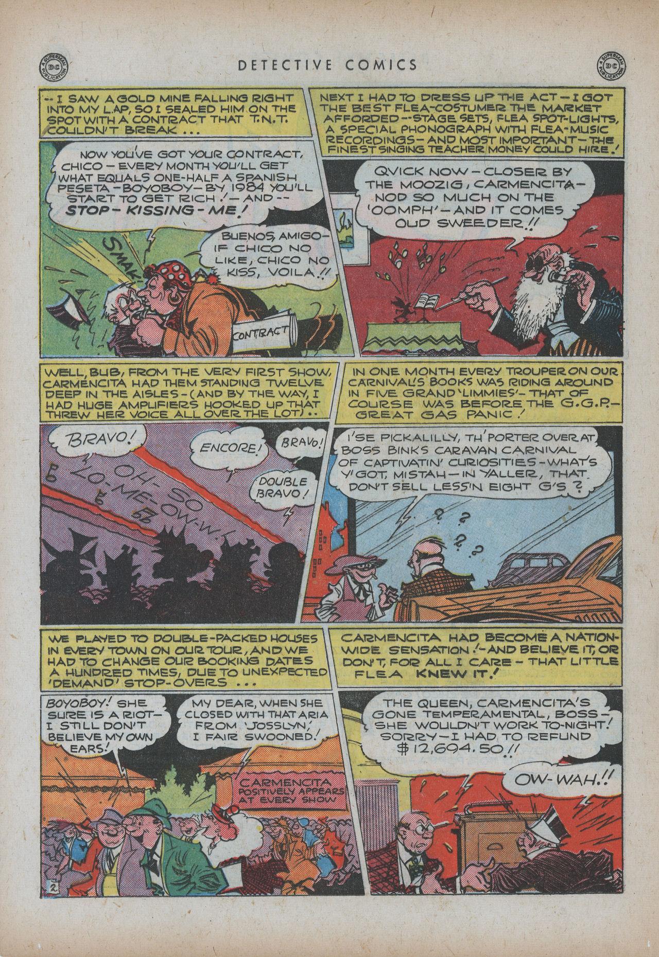 Detective Comics (1937) 96 Page 33