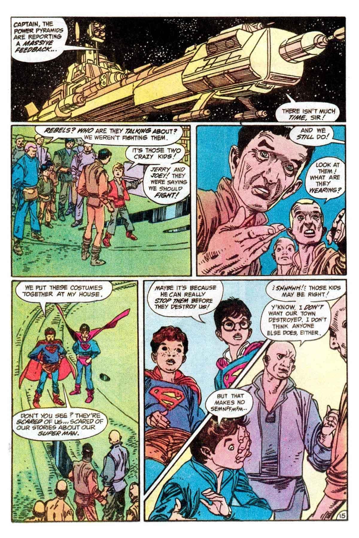 Action Comics (1938) 554 Page 15