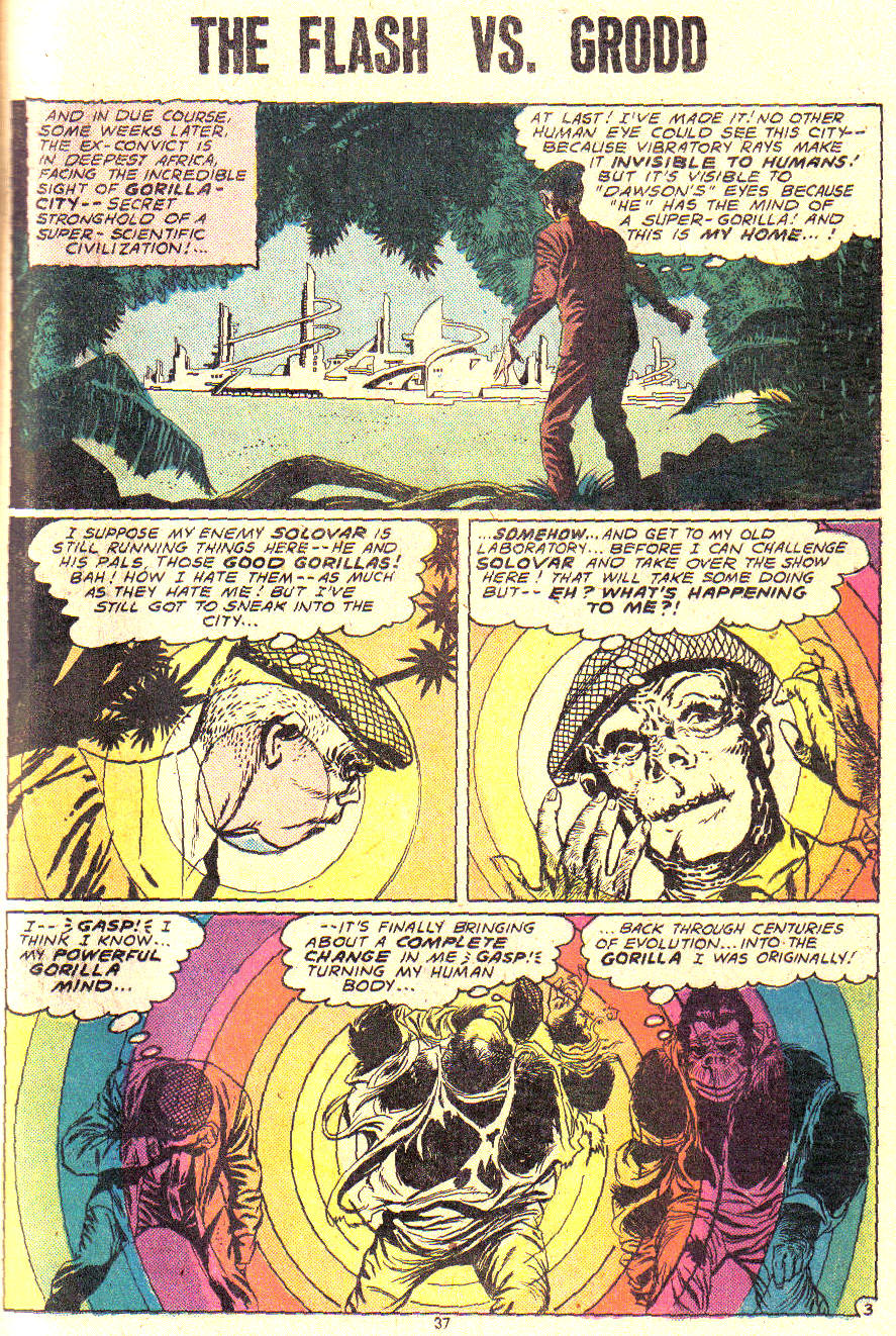DC Special (1975) issue 16 - Page 37