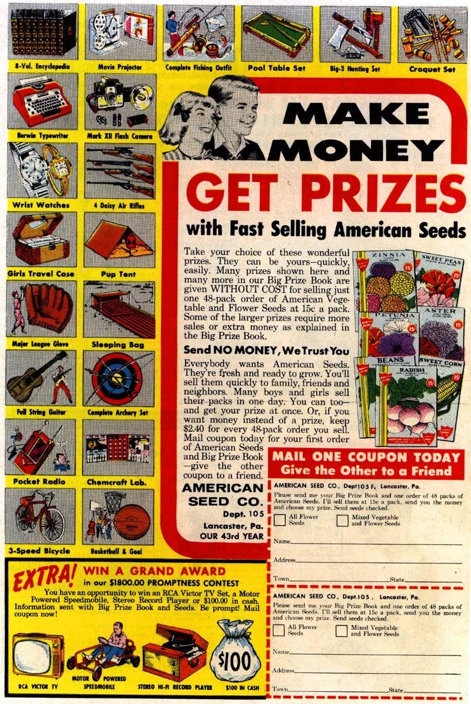 Read online Adventure Comics (1938) comic -  Issue #271 - 36