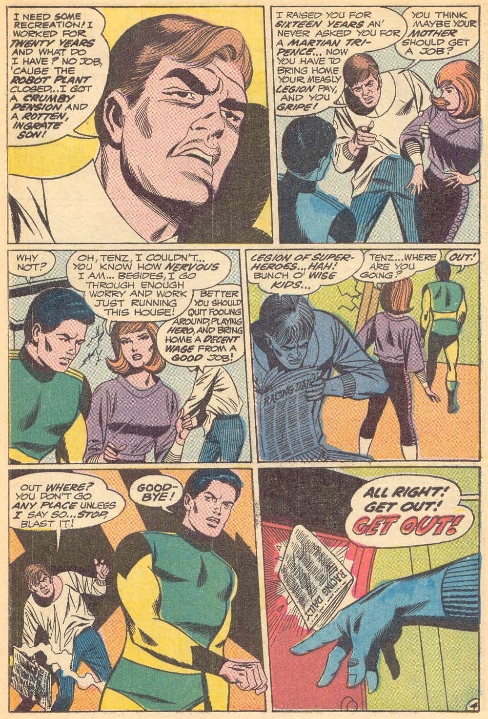 Action Comics (1938) 381 Page 20
