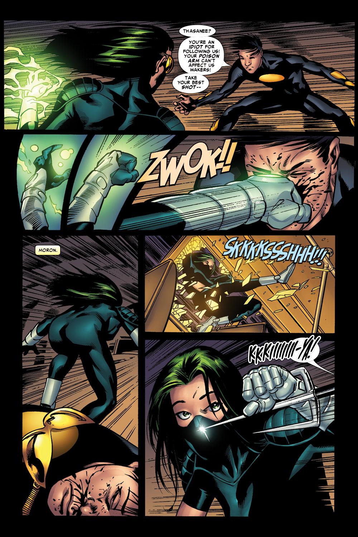 Read online Amazing Fantasy (2004) comic -  Issue #12 - 9