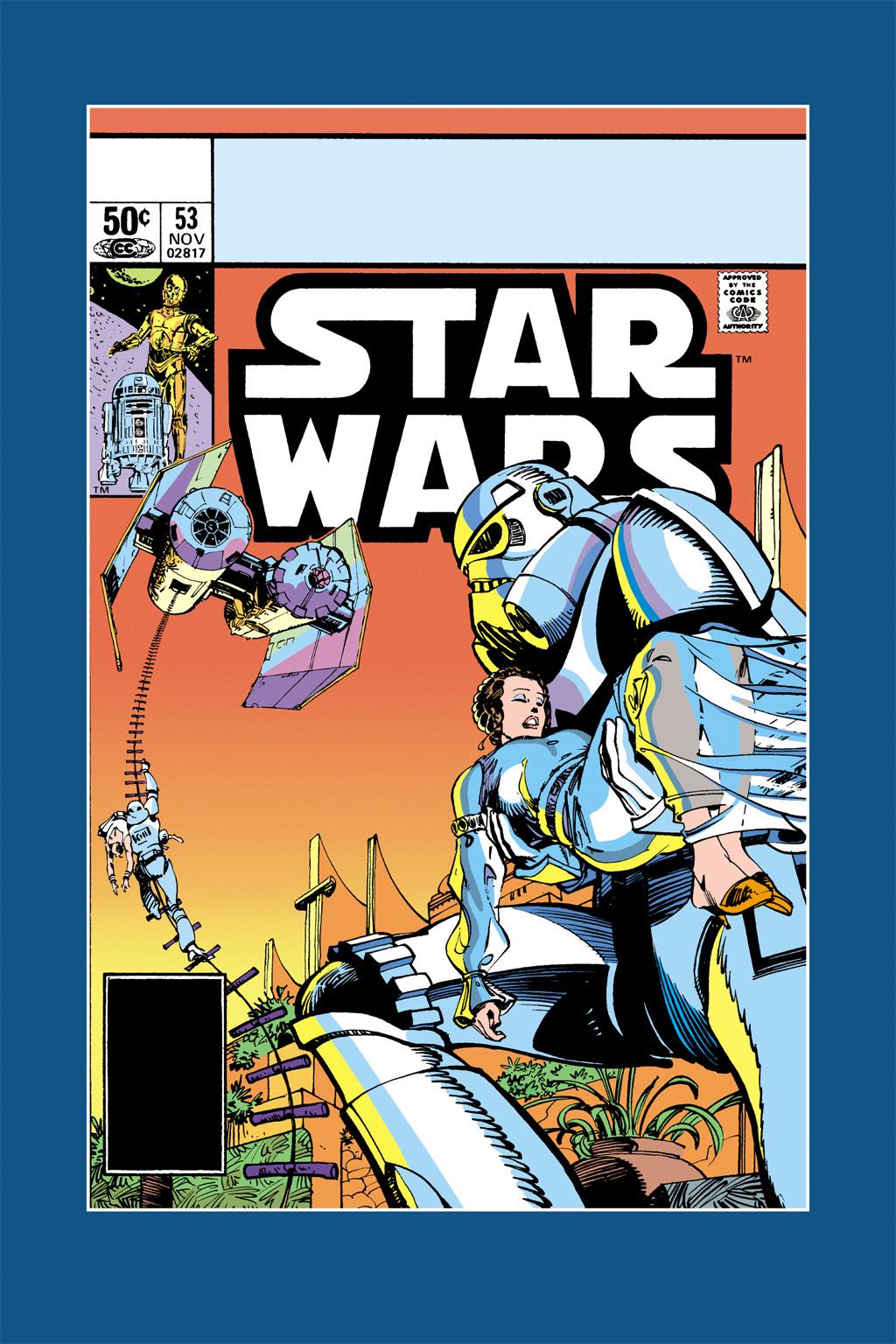 Read online Star Wars Omnibus comic -  Issue # Vol. 16 - 89