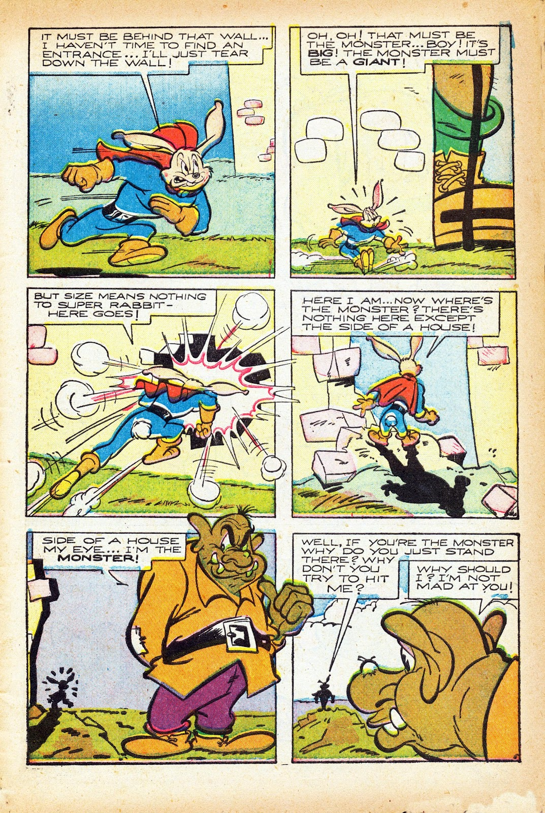 Comic Capers issue 5 - Page 7