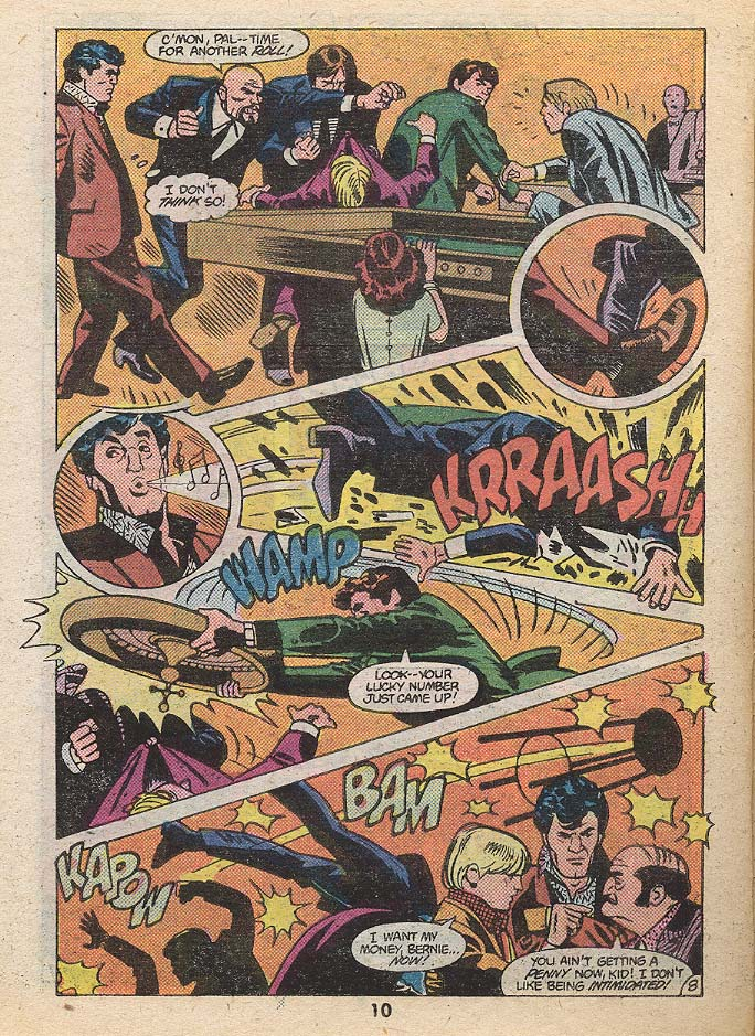 Read online Adventure Comics (1938) comic -  Issue #497 - 10