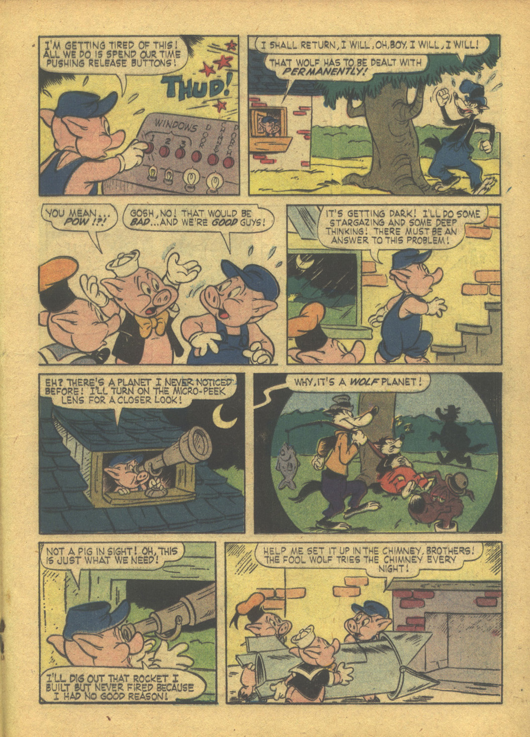 Walt Disneys Chip N Dale issue 26 - Page 21