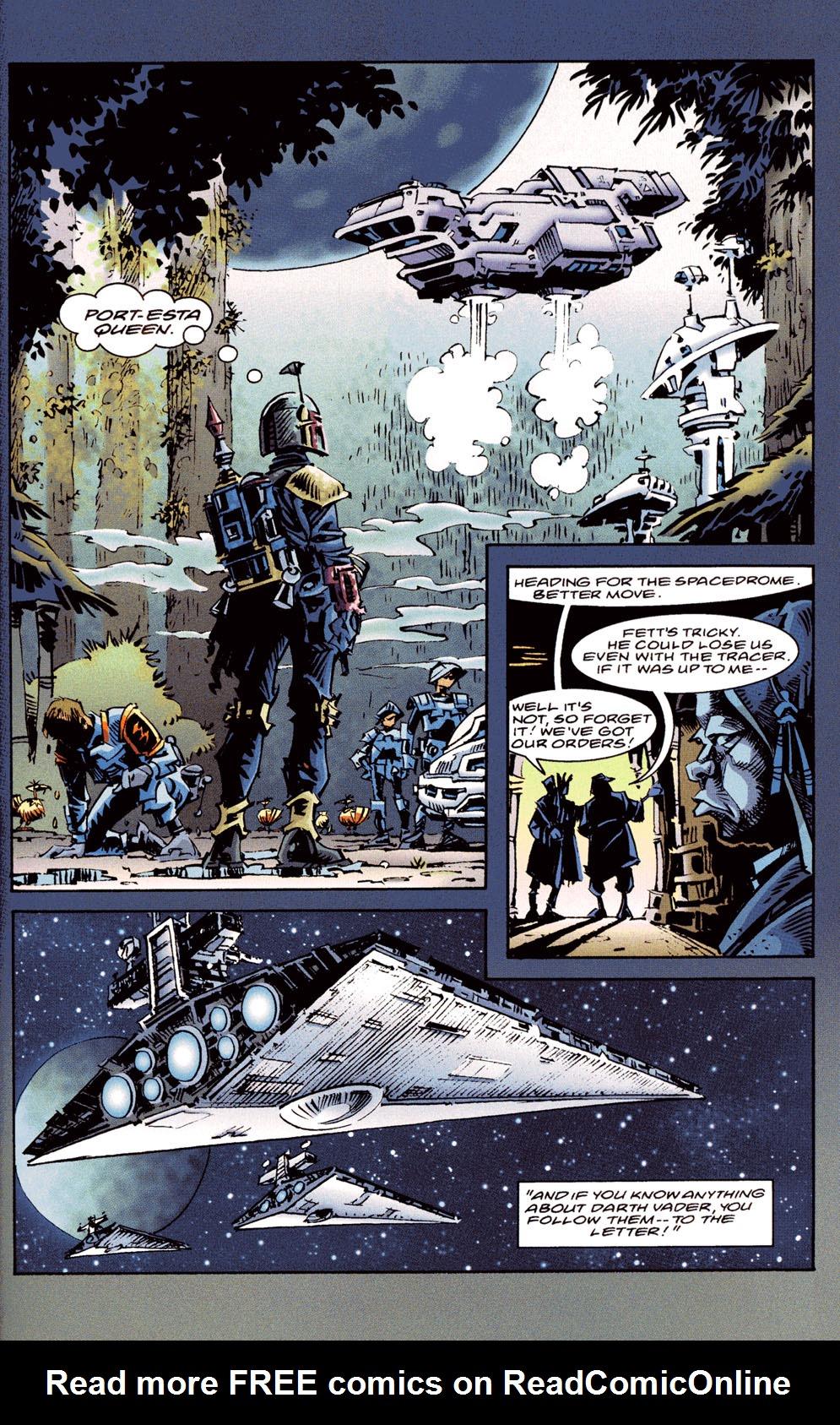 Read online Star Wars Omnibus comic -  Issue # Vol. 12 - 28