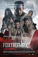 Sáu Chiến Binh - Foxtrot Six