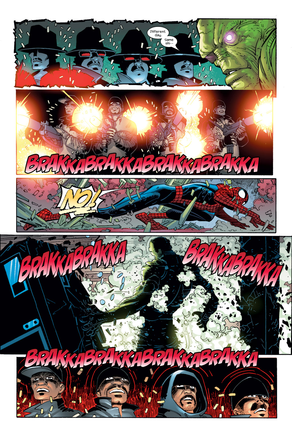 The Amazing Spider-Man (1999) 53 Page 14