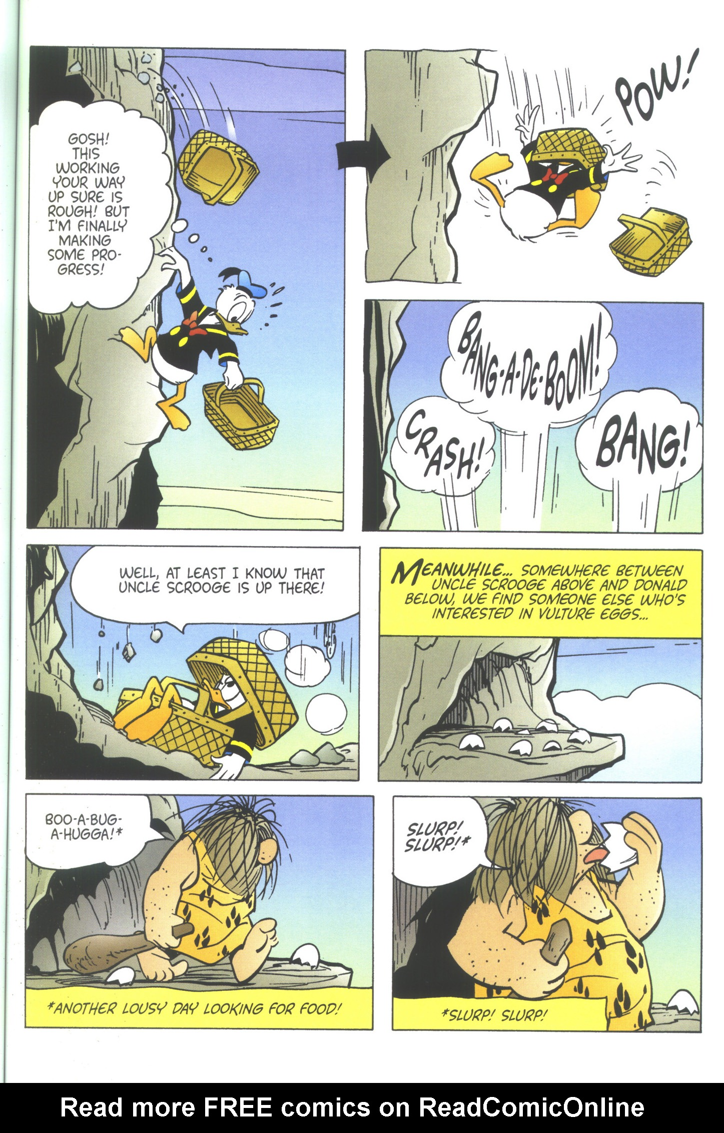 Read online Uncle Scrooge (1953) comic -  Issue #352 - 39