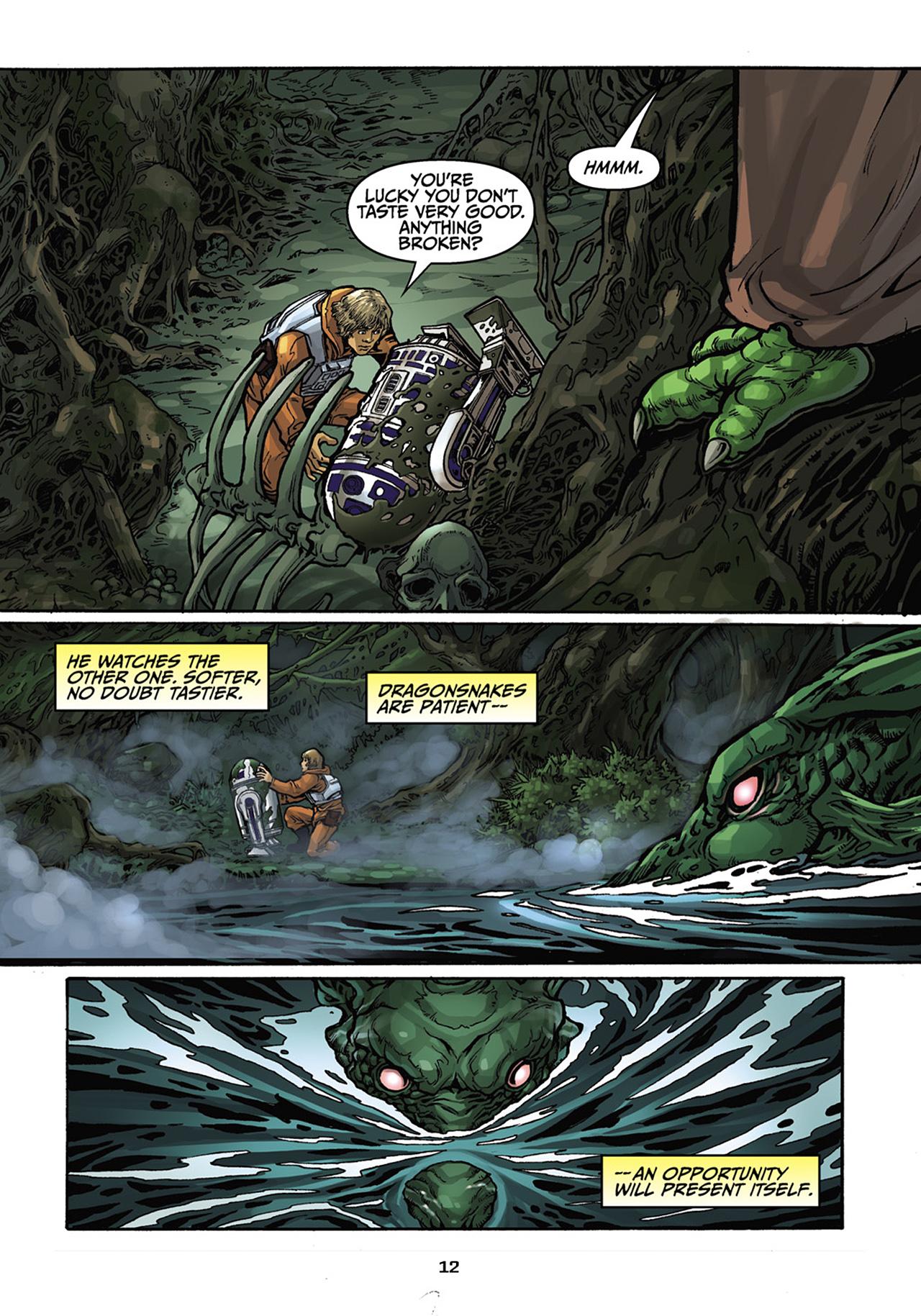 Read online Star Wars Omnibus comic -  Issue # Vol. 33 - 174