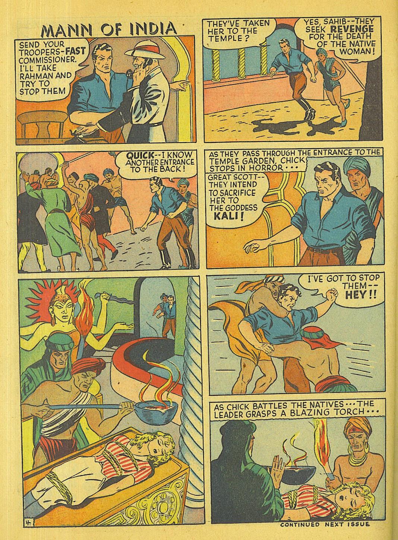 Reglar Fellers Heroic Comics issue 5 - Page 47
