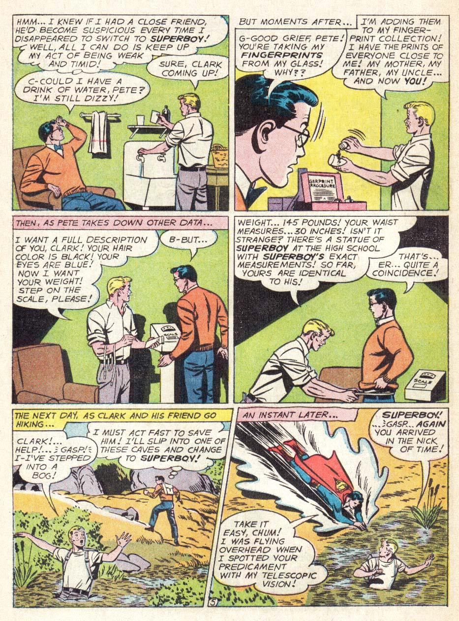 Read online Adventure Comics (1938) comic -  Issue #342 - 28