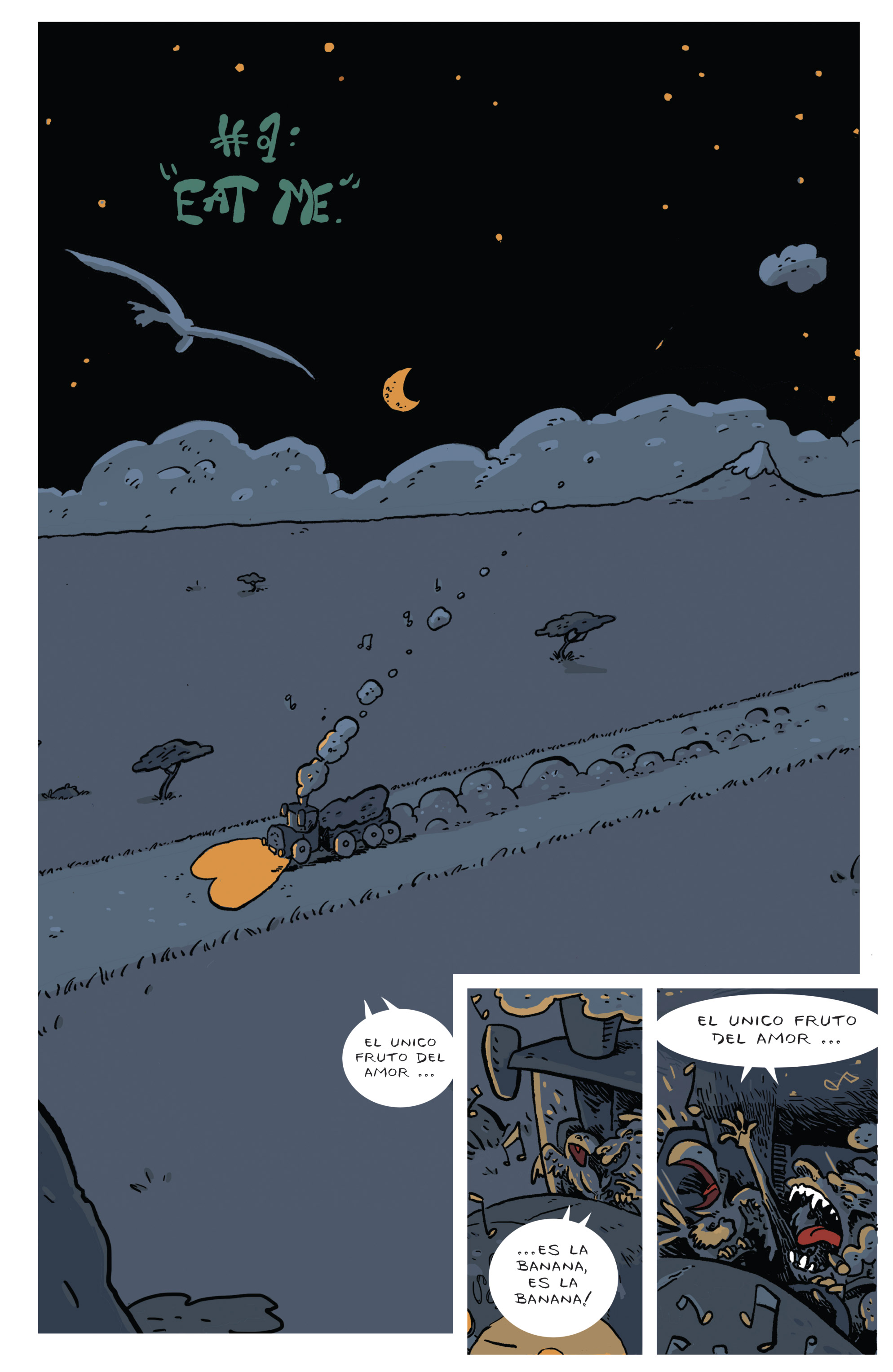 Read online Brutal Nature: Concrete Fury comic -  Issue #4 - 26
